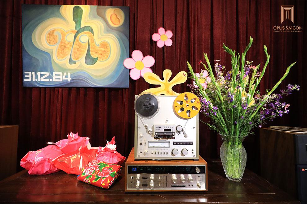 kỷ niệm ngày cưới theo phong cách Hà Nội