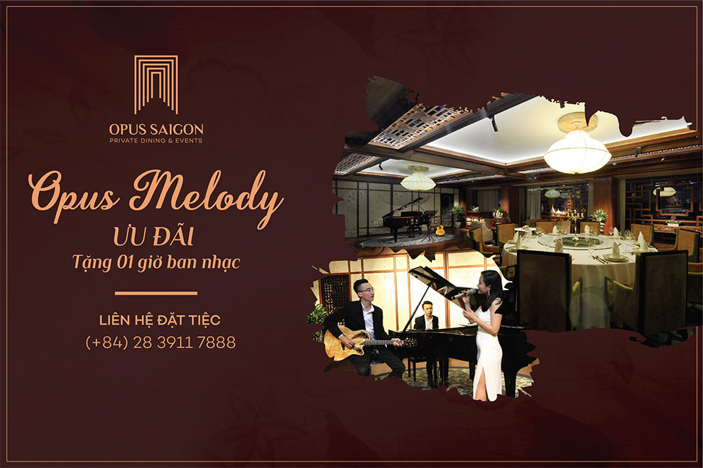 Melody Promotion